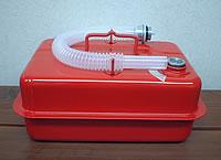 ガソリン携行缶 装備(2馬力セットのみ)