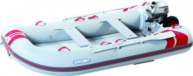 小型船舶免許・船舶検査不要艇 レッドキャップ