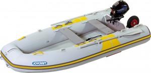 小型船舶免許・船舶免許不要艇 キャロット303SS